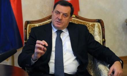 Dodik: Njegovati dobre odnose sa Hrvatima i Bošnjacima