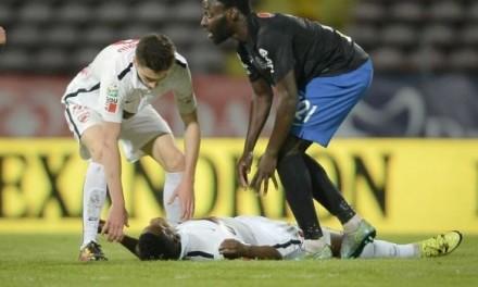 Obdukcija pokazala zbog čega je fudbaler Dinama iz Bukurešta umro tokom meča (VIDEO)