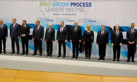 Lideri regiona saglasni: Potrebno kreirati stabilno okruženje