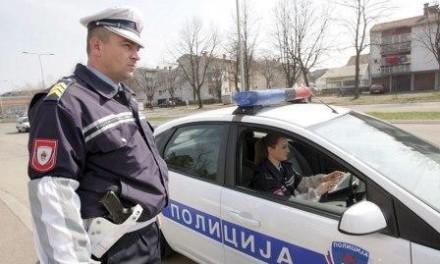 Prijetnje, saobraćajna nezgoda i narušavanje javnog reda i mira