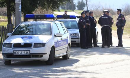 Policija i dalje traga za ubicom Milana Maksimovića