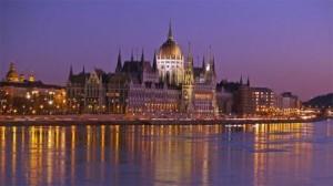Parlament-Budimpesta