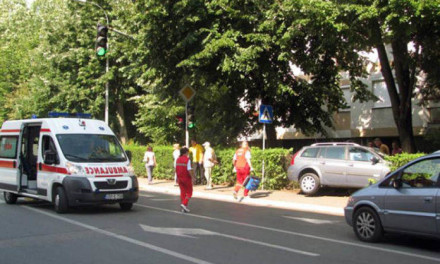 Pripadnik OSBiH u Banjoj Luci ubio suprugu, pa počinio samoubistvo