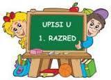 UPISI 1 RAZRED