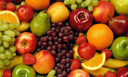 Skočila prodaja voća i povrća