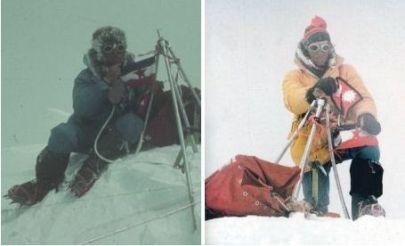 Od prvog Jugoslovenskog uspona na Everest prošlo je 35 godina