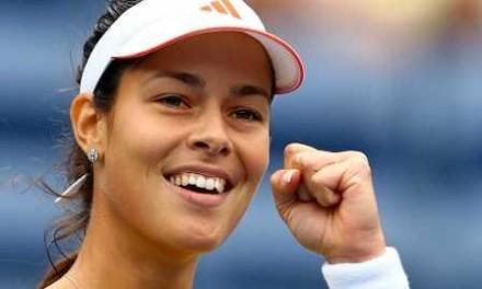 Ana Ivanović na najnovijoj WTA listi ostala je 16. igračica svijeta