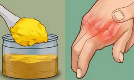 Uklonite bol u zglobovima, izliječite artritis sa ovim lijekom