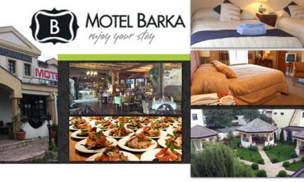"""Motel restoran """"Barka"""", Istocno Sarajevo"""