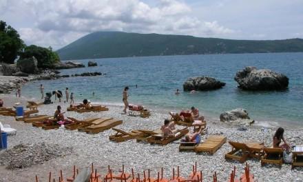 Crnogorci već zadovoljno trljaju ruke, jer je kažu turista više nego ikada