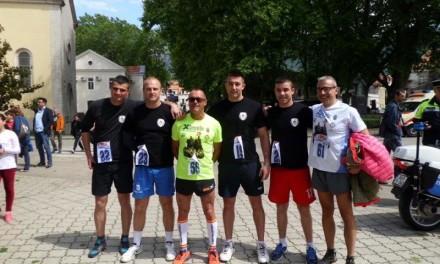 """Centar javne bezbjednosti Trebinje učestvovao u """"Malom maratonu 2016"""""""