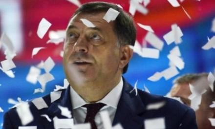 """PROTESTI U BANJALUCI: Hoće li Milorad Dodik 14. maja proizvesti """"efekat leptira""""?"""