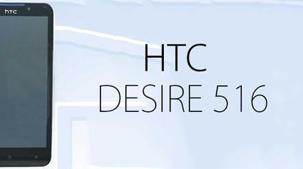 IZGUBLJEN TELEFON HTC Desire 516 dual sim
