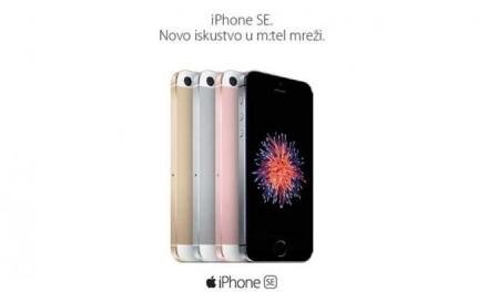Najbolji iPhone ikada je stigao u m:tel