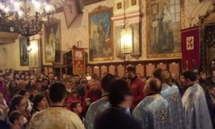 PONAŠANJE U CRKVI: Evo kako da se pravilno ponašate u crkvi