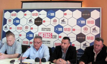"Sindikat zabrinut za sudbinu 850 radnika ""Arselor Mitala"" (VIDEO)"
