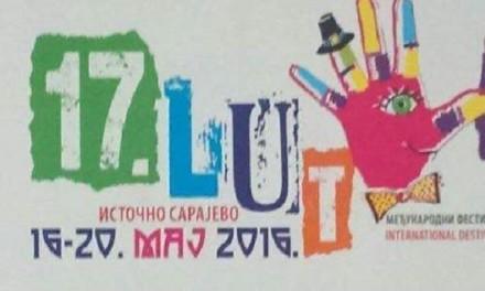 POČINJE 17-ti LUT FEST U ISTOČNOM SARAJEVU