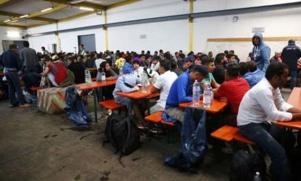 Koliko Njemačku koštaju izbeglice?