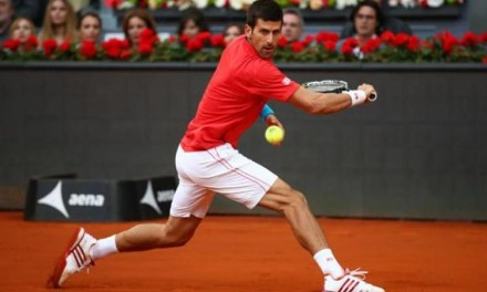 Nakon drame i preokreta Novak savladao Belučija