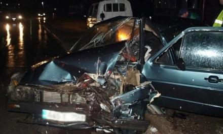 U saobraćajnim nesrećama u BiH za četiri mjeseca poginula 81 osoba
