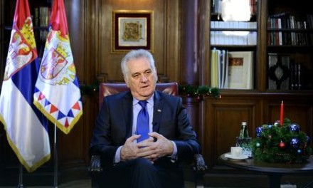 Nikolić potpisao Zakon o NATO