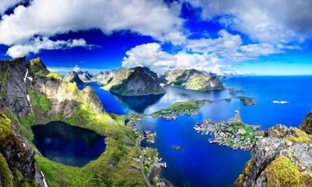 Norveška najprosperitetnija zemlja svijeta