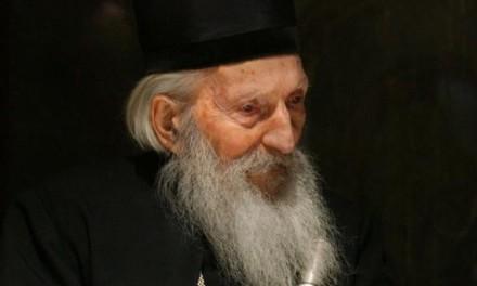 MUDRE REČI I POUKE PATRIJARHA PAVLA: Nema čoveka bez greha, niti bez dobrog dela