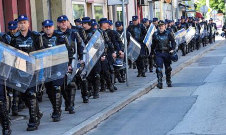 Spriječeno 120 lica iz Srbije da odu u Banju Luku