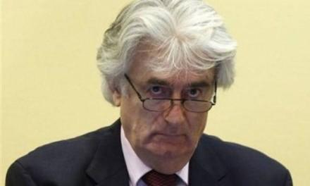 Radovan Karadžić ide na privremenu slobodu radi pomena bratu?