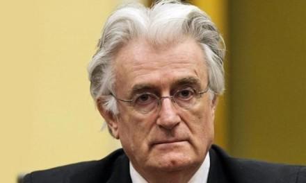 Hag odbio da Karadžića privremeno pusti na slobodu