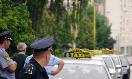 Taksisti nije platila vožnju od Brisela do Doboja