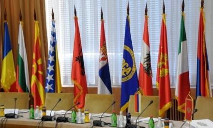Direktor policije na generalnoj skupštini SEPCA -e u Sofiji