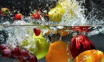 Riješite se što više pesticida s voća i povrća ovim jednostavnim trikovima!