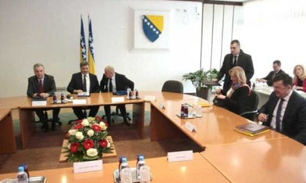 Na stolu finalni dogovor o mehanizmu koordinacije