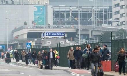 Brisel: U avionu pronađeno Tijelo slijepog putnika