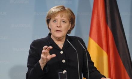 Merkel: O odlasku drugih zemalja iz EU