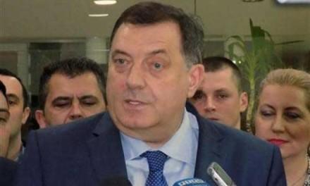 Dodik i ove godine na ekonomskom forumu