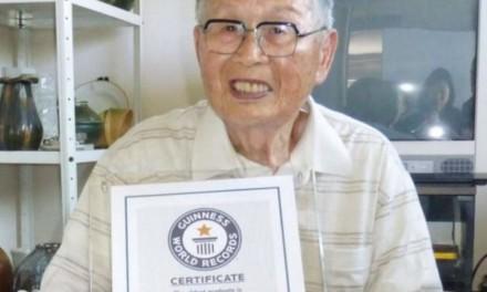 Najstariji diplomant na svijetu: Japanac diplomirao sa 96 godina