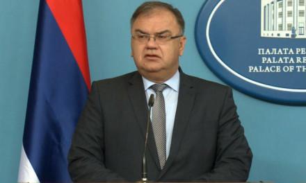 Ivanić zatražio da se ispita da li je Јukić bio u Tužilaštvu BiH zbog popisa