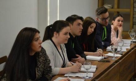 Studentkinja Pravnog fakulteta pobijedila u simulaciji suđenja pred Evropskim sudom za ljudska prava