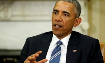 Obama Trumpu: Predsjednik nije lik iz 'reality showa'