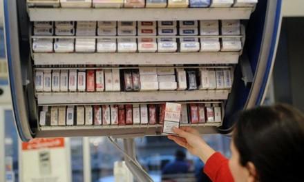 JOŠ PUŠITE: Krajem mjeseca cigarete još skuplje