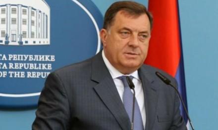 Dodik: Problem se može riješiti samo ako Srbi budu kompaktni