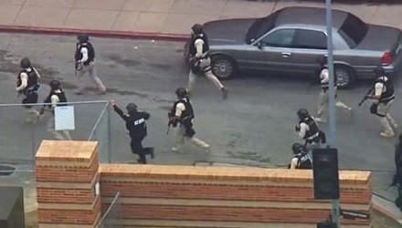 Dve osobe ubijene u pucnjavi na Univerzitetu Kalifornije