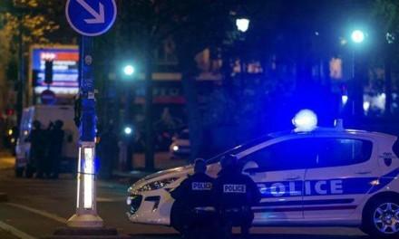 Pet žrtava požara u blizini stadiona Francuska
