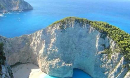 BISERI MEDITERANA – GRČKI OTOCI