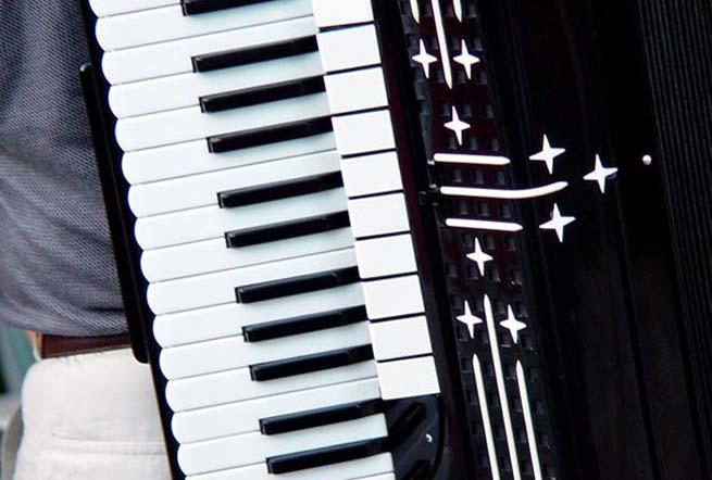 Sutra počinje Sedmi festival harmonike