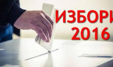Obavještenje o izlaganju Privremenog biračkog spiska