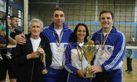 Seniorke su završile svoje ligaško takmičenje na trećem mjestu Prve lige Republike Srpske