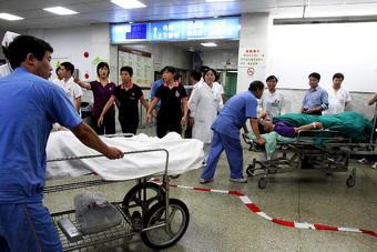 Više od 60 ljudi u bolnici zbog trovanja